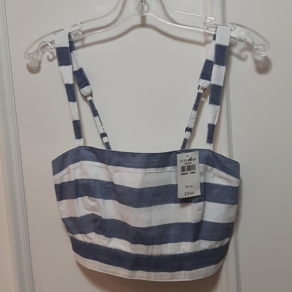 2 for 30! 🛍️ NWT Abercrombie bralette